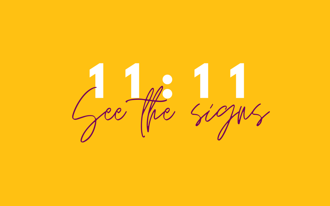 See the Signs!