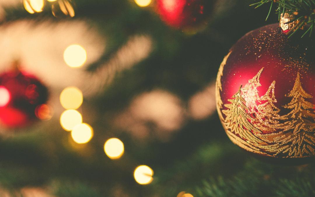 De magie van Kerstmis